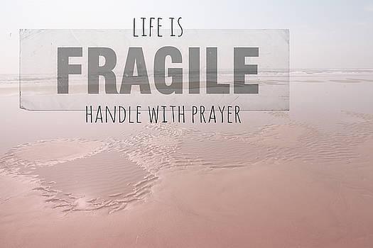 Bonnie Bruno - Life is Fragile