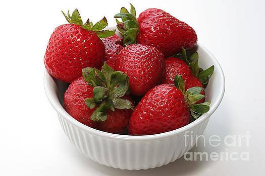 PJ Boylan - Life is Just a Bowl of Strawberries