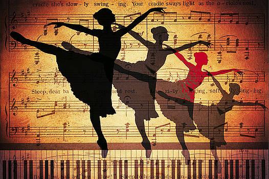 Life is music by Rumiana Nikolova
