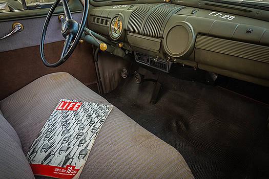 Rick Strobaugh - Life Magazine