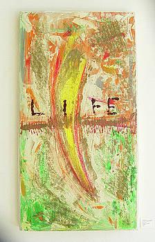 Life by Neda Laketic