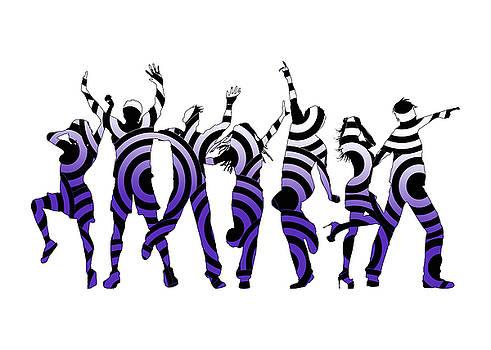 Ricky Barnard - Life Of The Party Ultraviolet
