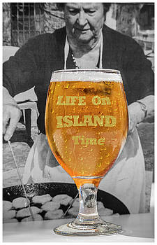 Life on Island Time by John Fotheringham