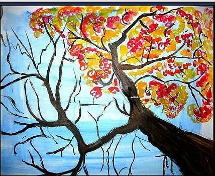 Life by Sonali Singh