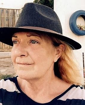 Colette V Hera Guggenheim - Life Vision Almeria Spain