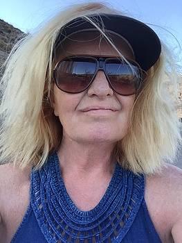 Colette V Hera Guggenheim - Life Vision August 2016