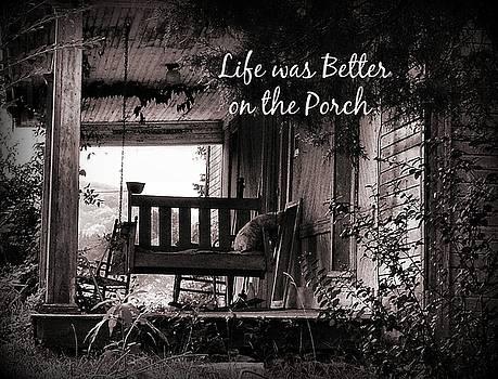 Julie Dant - Life Was Better