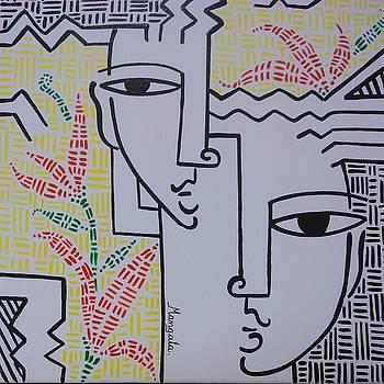Lifeline by Mangala Shenoy