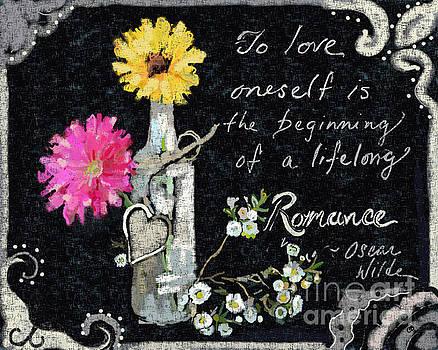 Lifelong Romance by Carrie Joy Byrnes