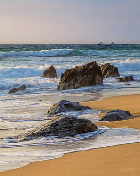 Life's a Beach by Greg Mitchell Photography