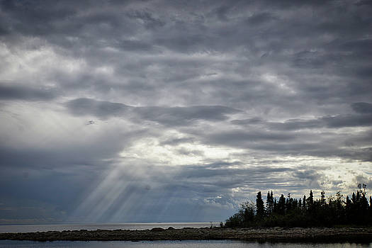 Light After the Storm by Paki O'Meara