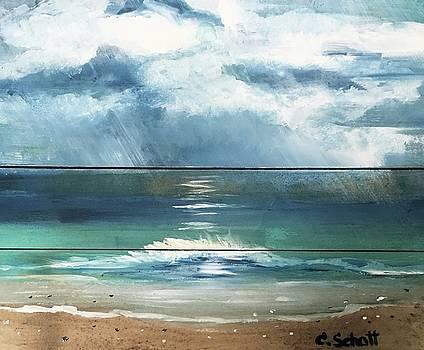 Light And Darkness by Christina Schott