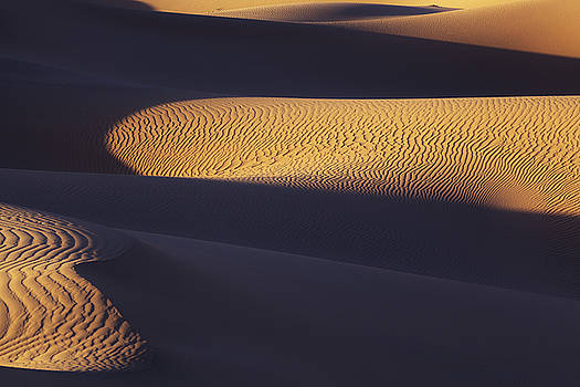 Light and Shadow by Khaled Hmaad