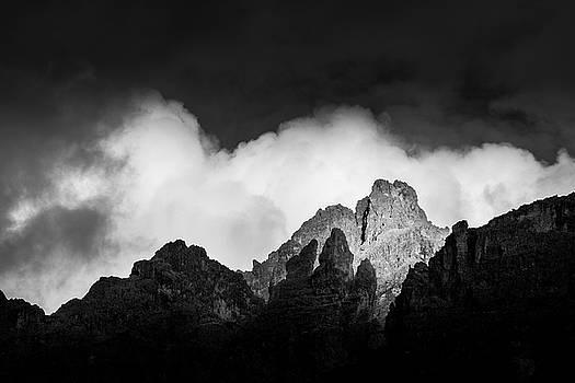Light and Shadows by Toma Bonciu