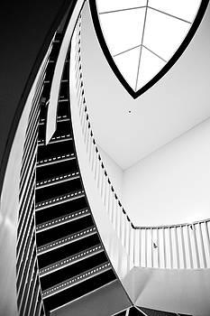 Light Arc by Bernice Williams