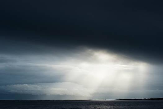 David Taylor - Light beam