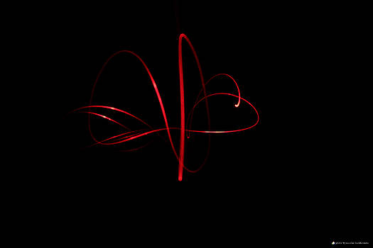 Light Bow by Nicolas Lockheimers