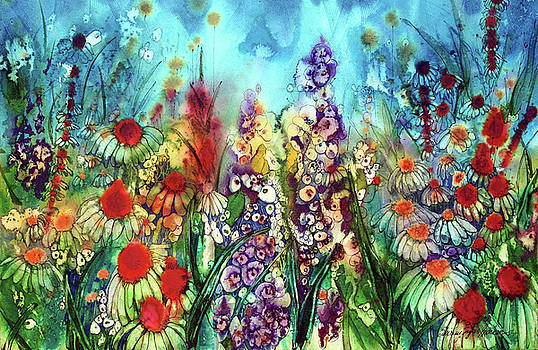 Light Bright by Shirley Sykes Bracken