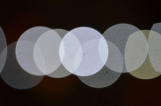 Light Cells by Riad Belhimer
