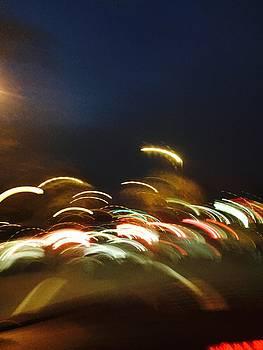 Light Dance by Randi Schultz