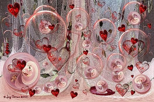 Light Hearted by Joy Gerow