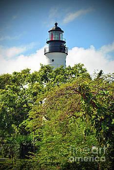 Jost Houk - Light House of Key West