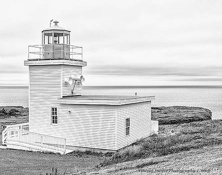 Light House by Vincent Dwyer