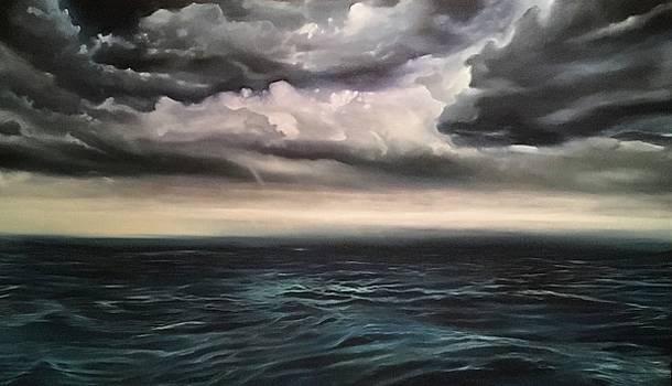 Light in the Darkness  by Darren Mulvenna