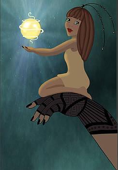 Light by Lee DePriest