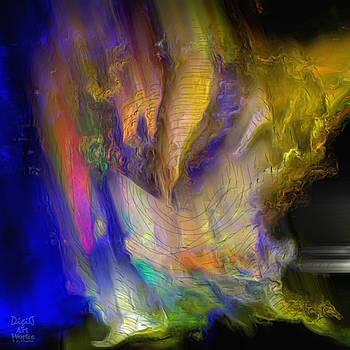 Dee Flouton - Light Magic