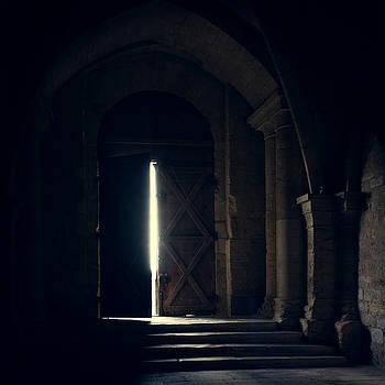 Light by Mickael PLICHARD