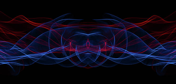 Light Motion Series 3 by Nathan Larson