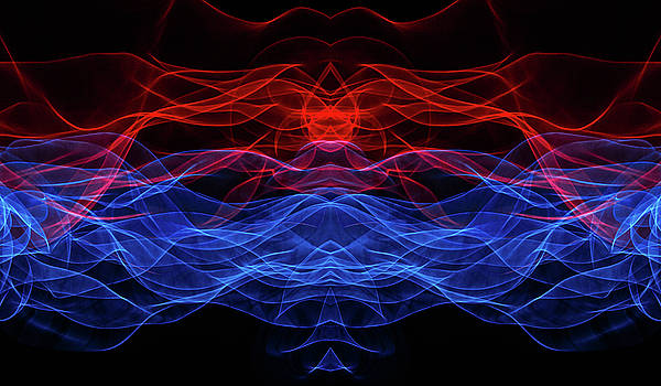 Light Motion Series 5 by Nathan Larson