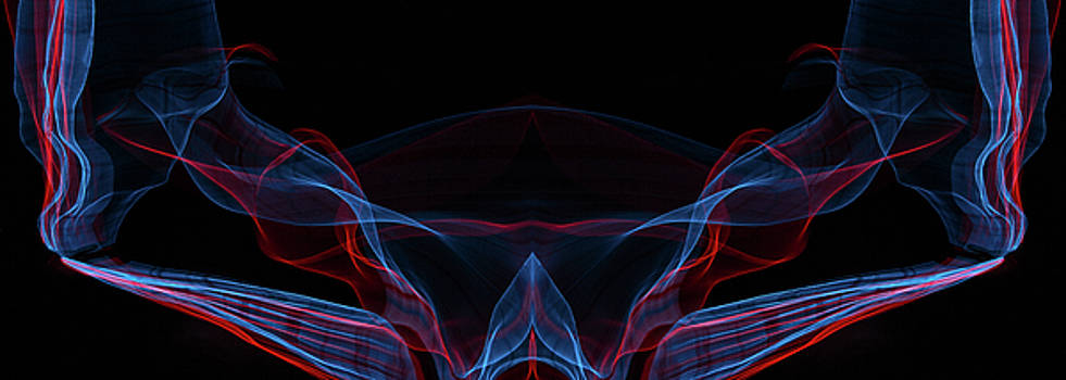Light Motion Series 6 by Nathan Larson