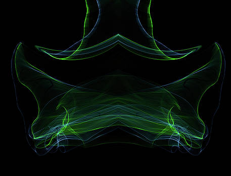Light Motion Series II 4 by Nathan Larson