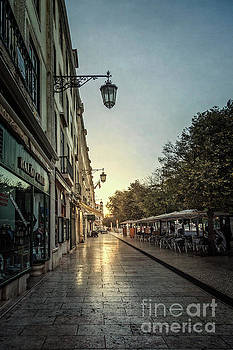 Light Of The New Day by Evelina Kremsdorf
