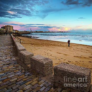 Light Searchers Cadiz Spain by Pablo Avanzini