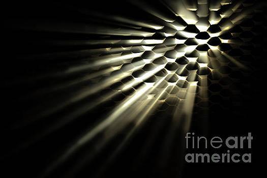 Simon Bratt Photography LRPS - Light shining through holes