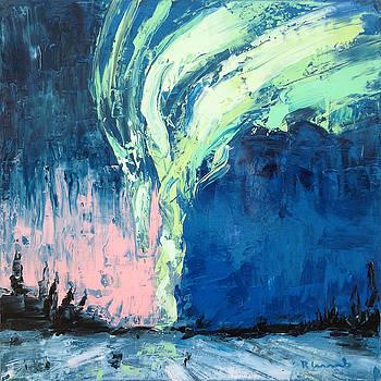 Light the Way by Nathan Rhoads