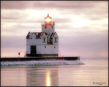 Lighthouse 2 by Fuad Azmat