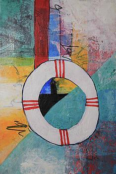 Lighthouse A by April Burton