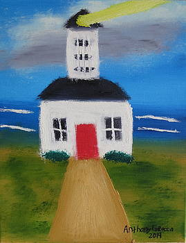 Artists With Autism Inc - Lighthouse
