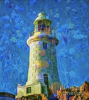 Kathryn Strick - Lighthouse Fantasy 2015