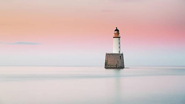 Lighthouse Hues by Grant Glendinning