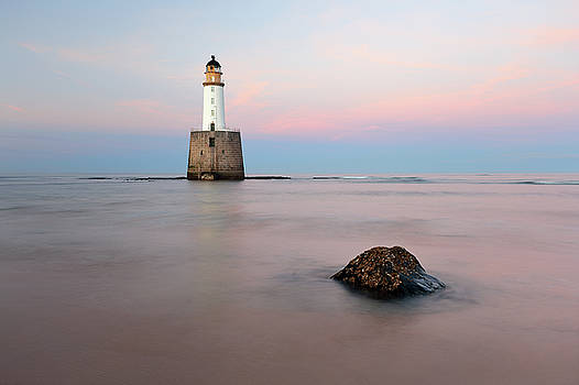 Lighthouse Rattray by Grant Glendinning