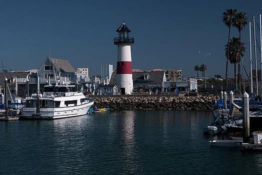 Rod Wiens - Lighthouse