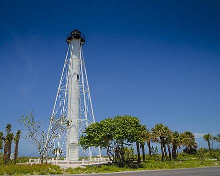 Lighthouse by Sean Allen