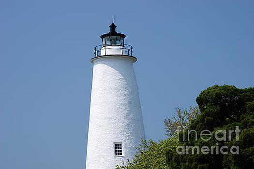 Jill Lang - Lighthouse Tower