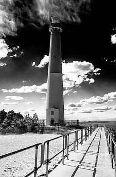 John Rizzuto - Lighthouse Walk Long Beach Island