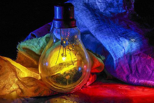 Lighting the Dark by Rohan Sandhir